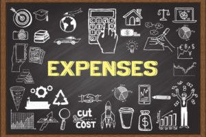 会社設立にかかった費用は経費計上できる?「経費になるもの」「ならないもの」一覧