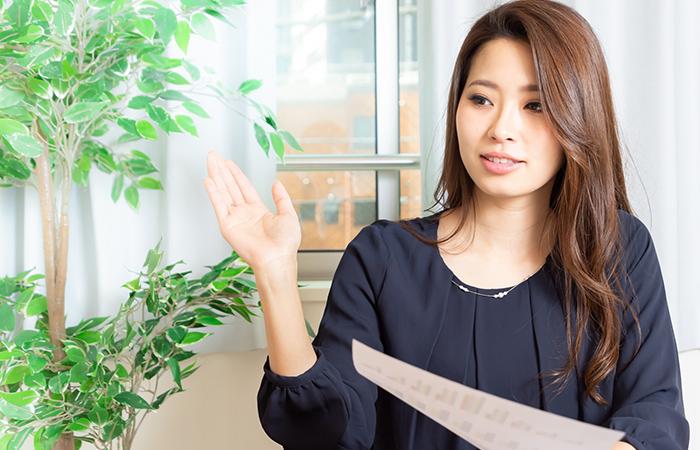 女性経営の現状