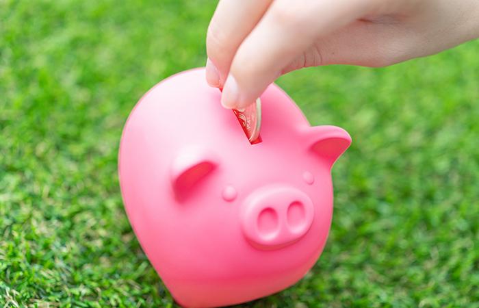 起業資金の整理