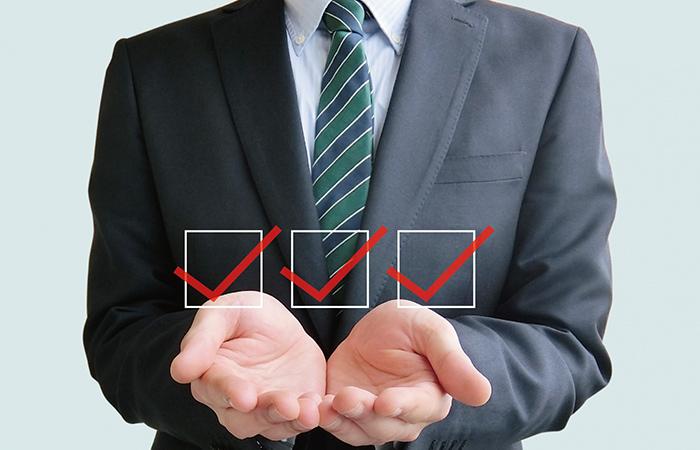 起業形態を選ぶ