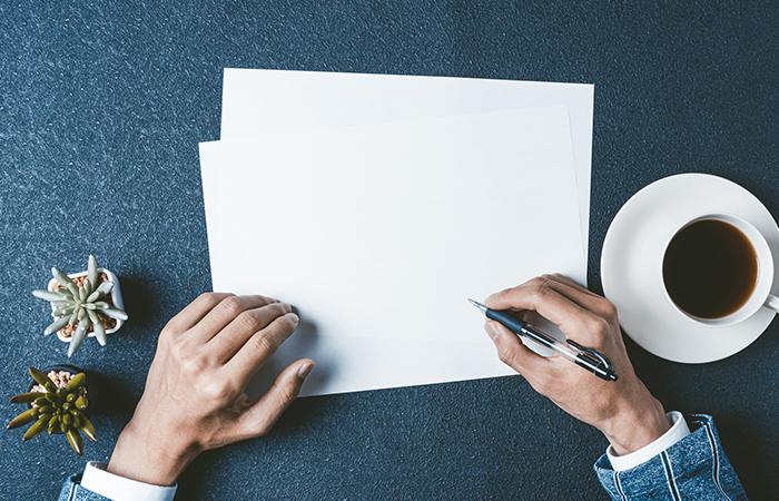 事業目的の書き方