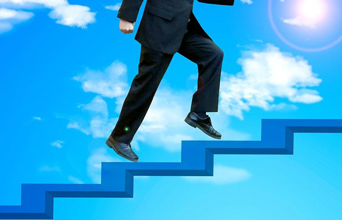 会社設立の4ステップ
