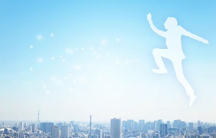 設立目標や企業理念を取り入れる