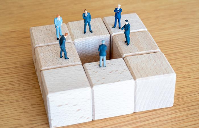 シニア起業の落とし穴や注意点