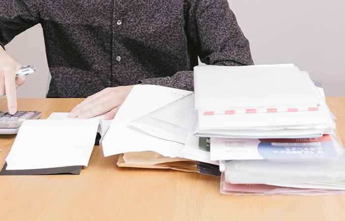 法人登記の事前作業と必要書類