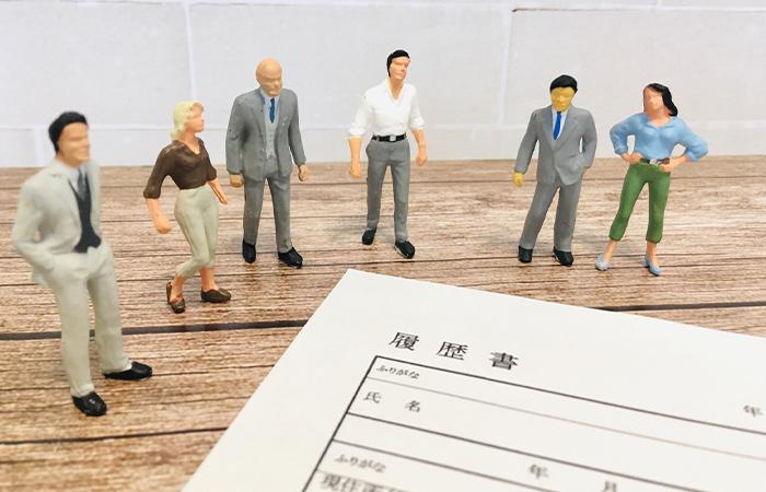 新設企業・中小企業等の雇用状況
