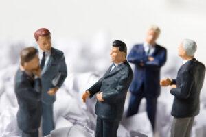 会社設立後間もない企業も参考にして!コロナ禍でも役立つ人材確保と雇用維持の方法